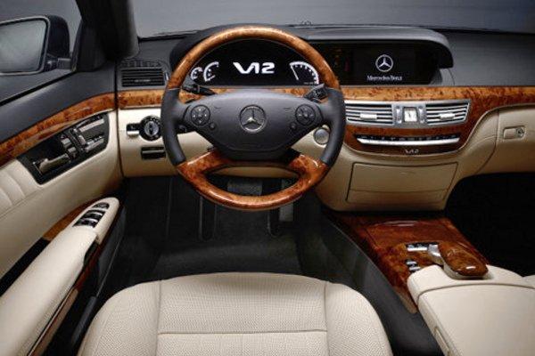 restyl e la mercedes classe s s 39 hybride actualit automobile motorlegend. Black Bedroom Furniture Sets. Home Design Ideas