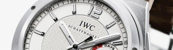 Mercedes : le SL 63 AMG à l'heure d'IWC