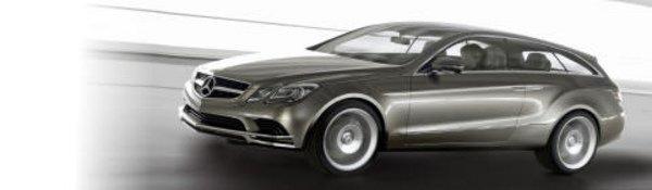 Mercedes Fascination : de nouveaux yeux
