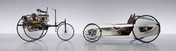 Mercedes F-Cell : travaux pratiques