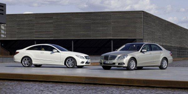 Mercedes France sauve les meubles
