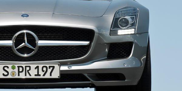Mercedes SLC : la rumeur de retour