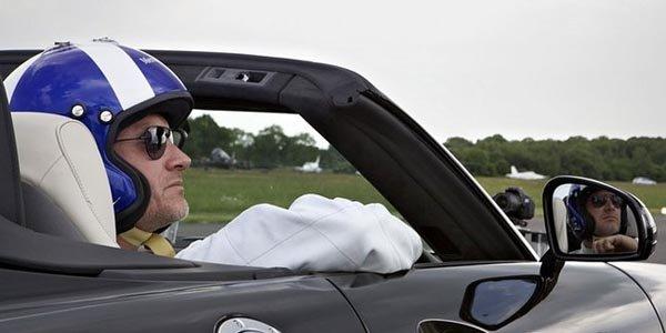 Mercedes signe un record insolite