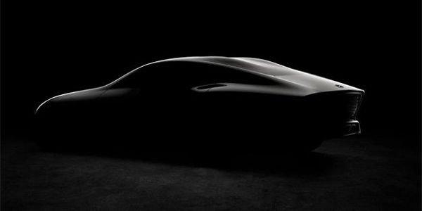 Mercedes-Benz tease son Concept IAA