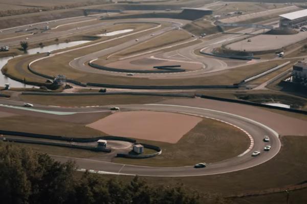 Michael Fassbender – Road to Le Mans : 4ème épisode