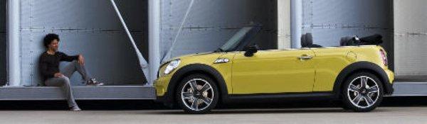 La Mini 2 se décline enfin en Cabriolet