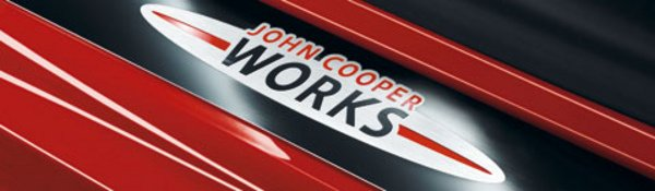 La Mini John Cooper Works de retour !