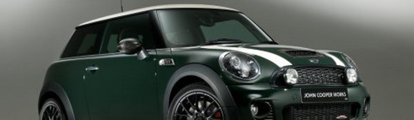 Mini JCW World Championship 50