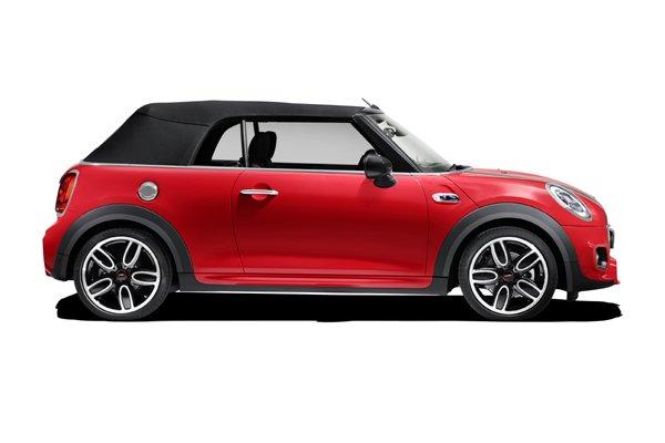 nouvelle mini cabriolet actualit automobile motorlegend. Black Bedroom Furniture Sets. Home Design Ideas