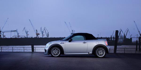 Clap de fin pour les Mini Coupé et Roadster