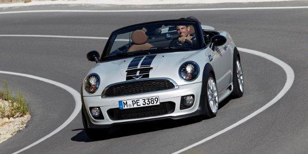 Mini Roadster, nouvelle alternative