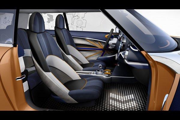 mini vision la future mini en filigrane actualit automobile motorlegend. Black Bedroom Furniture Sets. Home Design Ideas