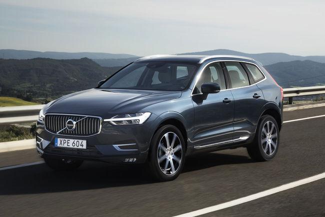 Volvo Cars lance la marque M dédiée à la mobilité