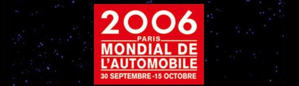 Le Mondial de Paris 2006