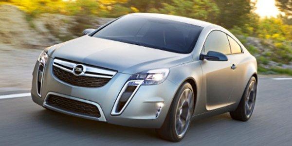 Opel se dévoile pour le Mondial