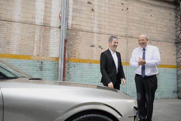 Un nouveau concept pour Peugeot au Mondial de Paris
