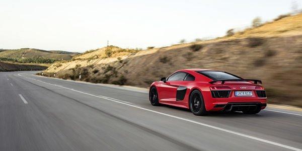 Porsche et Audi vers des V6 et V8 communs ?