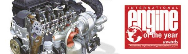 BMW: hold-up sur les moteurs de l'année