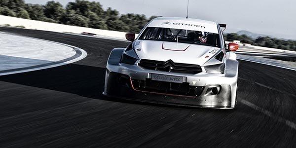 Muller rejoint Loeb et Citroën en WTCC