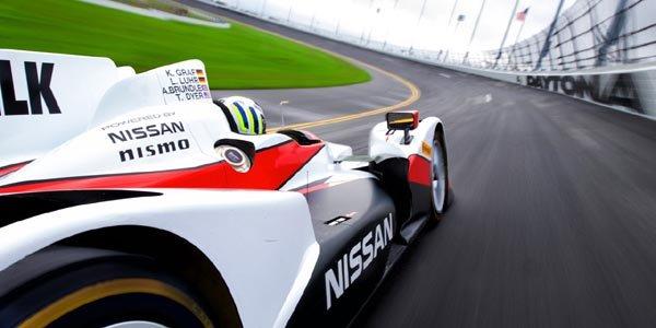Le Mans : Muscle Milk à la journée test