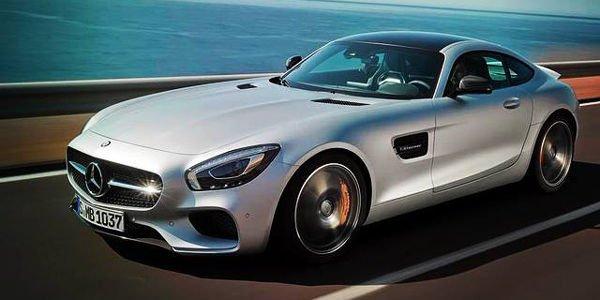 Mystérieux teaser pour Mercedes-AMG