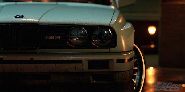 Nouveau Need for Speed : le teaser officiel