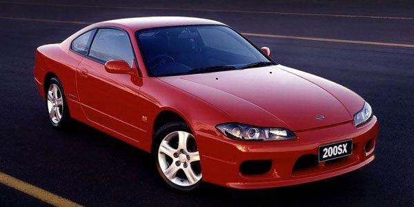 Nissan pour contrer la Toyota GT 86 ?