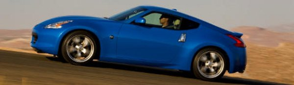 Nissan 370Z : petit, mais costaud !