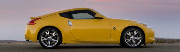 Une Nissan 370Z hybride dans les cartons