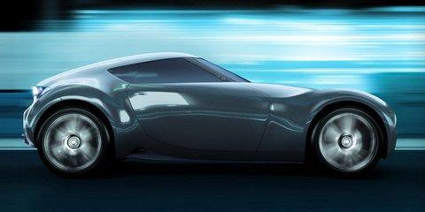 Nissan Esflow, Fairlady du futur