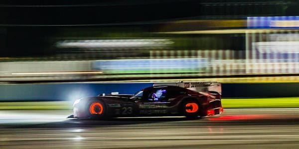 Le Mans : Nissan confirme ses équipages