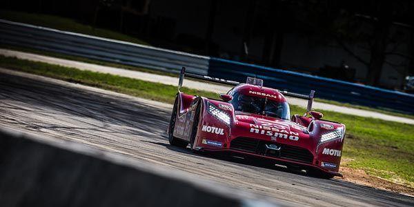 WEC : Nissan repousse les débuts de sa GT-R LM Nismo