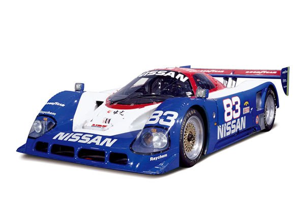 Le Mans Livr E Sp Ciale Pour La Gt R Lm Nismo N 21
