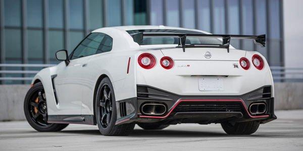 Nissan GT-R : une nouvelle évolution à venir ?