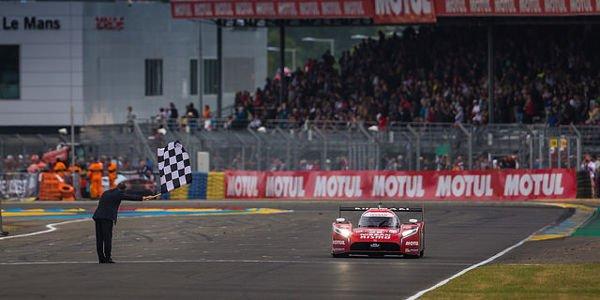 WEC - Le Mans : Nissan déclare forfait