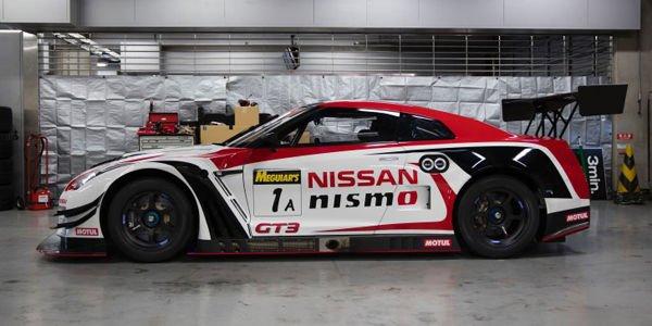 Bathurst : Nissan au complet pour remettre son titre en jeu