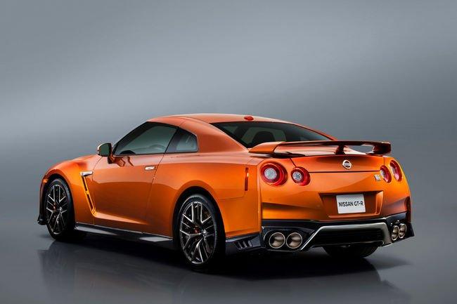 Nouvelle Nissan GT-R : toujours plus