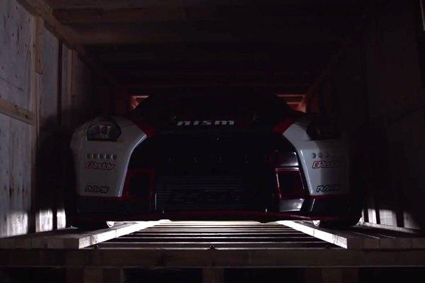 Nouveau record en vue pour la Nissan GT-R Nismo