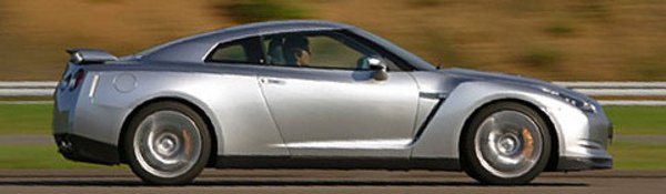 La Nissan GT-R en photos et en vidéo !