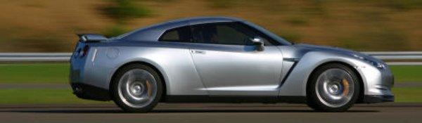 Nissan GT-R : Encore un chrono record !