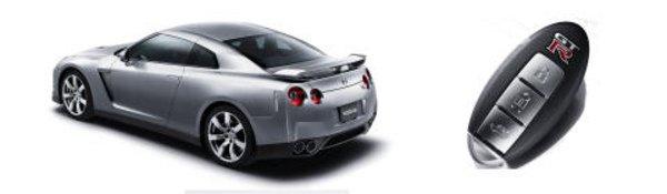 Déjà 1 500 commandes pour la Nissan GT-R