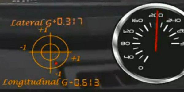 La Nissan GT-R 2011 sur le Ring