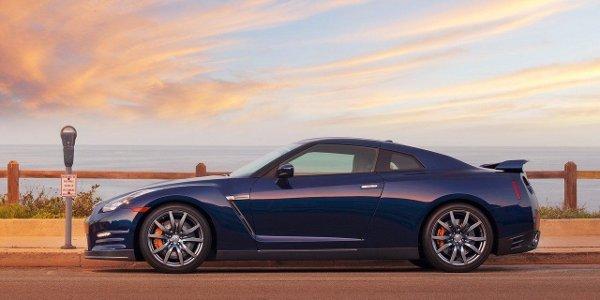 570 ch pour la Nissan GT-R 2012