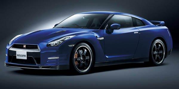 La Nissan GTR Track Pack arrive en Europe