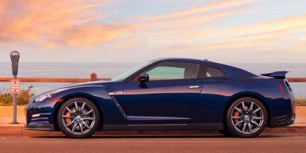 Nissan GT-R 2013 : nouveaux chronos !