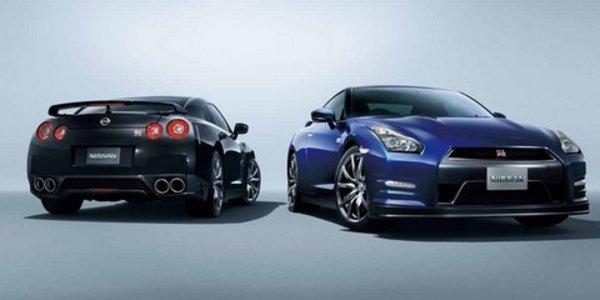 Future Nissan GT-R : vers l'hybride ?