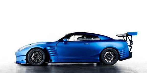 La Nissan GT-R dans Fast and Furious 6