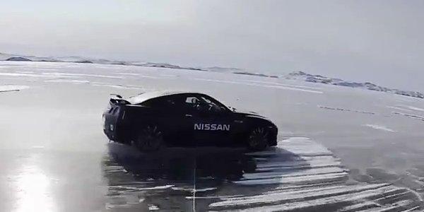 Nissan GT-R : nouveau record de vitesse