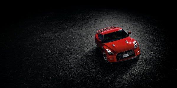 Nissan GT-R 2014 : orientée confort