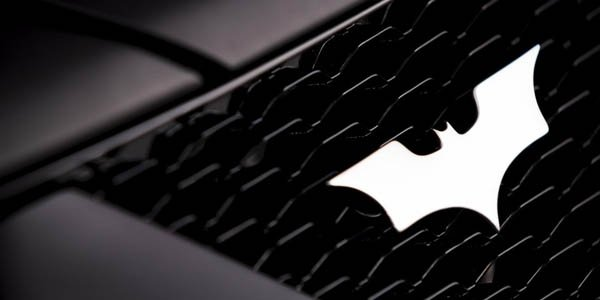 Un Nissan Juke Nismo spécial Batman